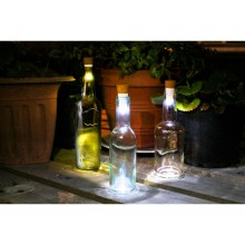 Flaskelys Bottle Light