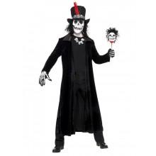 Voodoomester Kostume