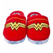 Wonder Woman Hjemmesko