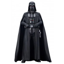 Star Wars Artfx Statuette Darth Vader Episode IV 29 cm