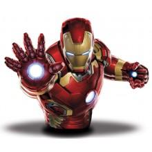 Iron Man SparbebØSse