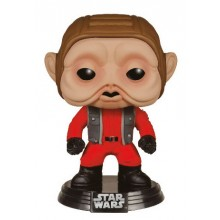 Star Wars Pop! Vinyl Bobble-Head Nien Nunb