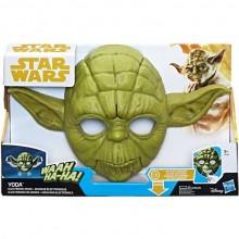 Star Wars Elektronisk Maske Yoda