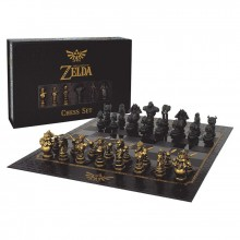 Zelda Skak The Legend Of Zelda Collectors Edition