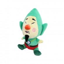 Zelda - Tingle TØJdyr 20 Cm