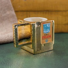 Mugg The Legend Of Zelda Cartridge