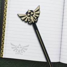 Zelda Hyrule Pen