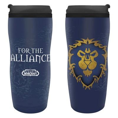 World of Warcraft Resemugg Alliance