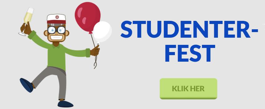 Studenterfest